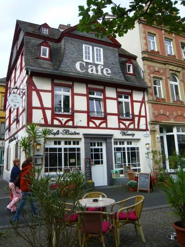 ANdernach,Allemagne,tourisme