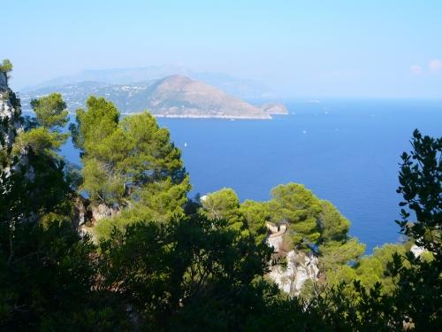 Italie, Capri, vues, images, couleurs, tourisme,randonnées, photos, souvenirs